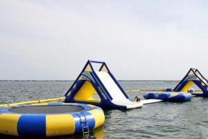 Portofino Island Pinnacle, Case vacanze  Gulf Breeze - big - 14
