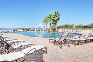 Portofino Island Pinnacle, Case vacanze  Gulf Breeze - big - 15