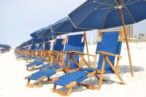 Portofino Island Pinnacle, Case vacanze  Gulf Breeze - big - 23