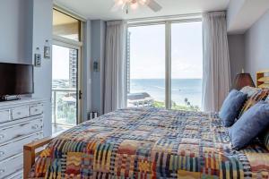 Portofino Island Pinnacle, Prázdninové domy  Gulf Breeze - big - 25