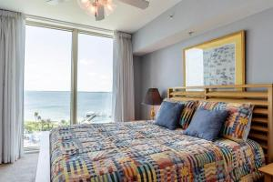 Portofino Island Pinnacle, Case vacanze  Gulf Breeze - big - 25