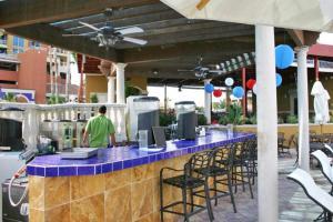Portofino Island Pinnacle, Case vacanze  Gulf Breeze - big - 31