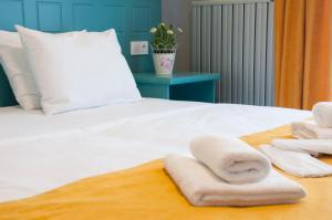 obrázek - Room Room Motel