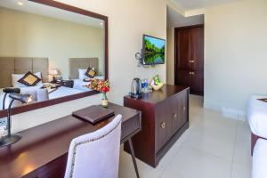 Ocean Haven Hotel, Hotely  Da Nang - big - 50