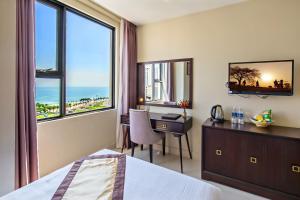 Ocean Haven Hotel, Hotely  Da Nang - big - 51