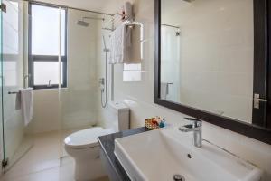 Ocean Haven Hotel, Hotely  Da Nang - big - 34