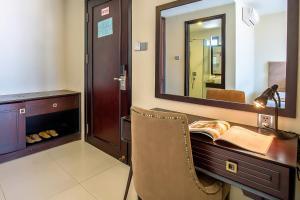 Ocean Haven Hotel, Hotely  Da Nang - big - 19