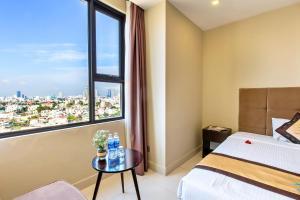 Ocean Haven Hotel, Hotely  Da Nang - big - 36