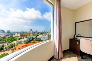 Ocean Haven Hotel, Hotely  Da Nang - big - 44