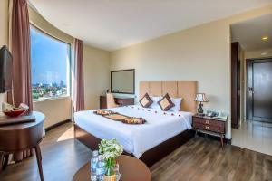 Ocean Haven Hotel, Hotely  Da Nang - big - 43