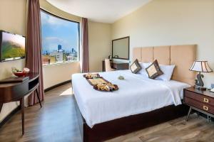 Ocean Haven Hotel, Hotely  Da Nang - big - 52