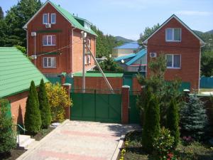 Гостевой дом На Приморской 24, Ольгинка