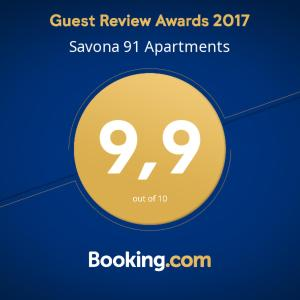 Savona 91 Apartments, Apartments  Milan - big - 12