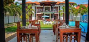 Christima Residence, Apartmány  Negombo - big - 56