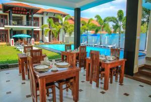 Christima Residence, Apartmány  Negombo - big - 55
