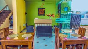 Christima Residence, Apartmány  Negombo - big - 54