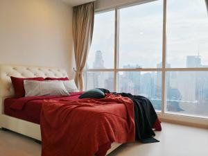(6 Guests) Binjai 8 near KLCC with City View