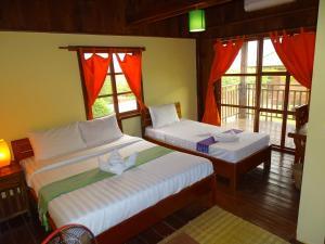 Ratanakiri Paradise Hotel & SPA, Hotely  Banlung - big - 32