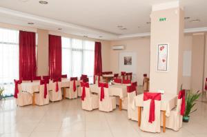 Hotel Astra, Hotel  Sofia - big - 42