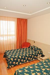 Hotel Astra, Hotel  Sofia - big - 51