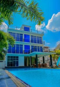 Christima Residence, Apartmány  Negombo - big - 41