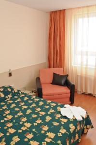 Hotel Astra, Hotel  Sofia - big - 34