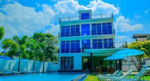 Christima Residence, Apartmány  Negombo - big - 40