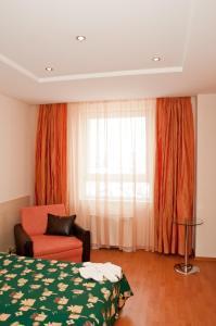 Hotel Astra, Hotel  Sofia - big - 31