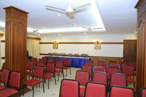 Hotel Keerthy Regency, Hotels  Jāmb - big - 20