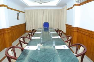 Hotel Keerthy Regency, Hotels  Jāmb - big - 21