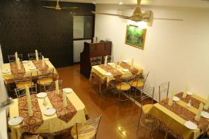 Hotel Keerthy Regency, Hotels  Jāmb - big - 25