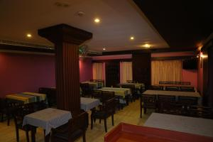 Hotel Keerthy Regency, Hotels  Jāmb - big - 26