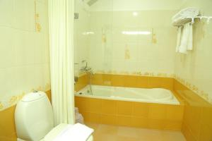 Hotel Keerthy Regency, Hotels  Jāmb - big - 29