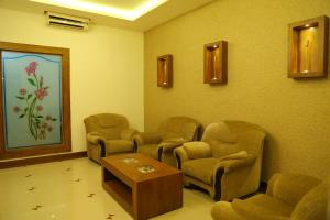 Hotel Keerthy Regency, Hotels  Jāmb - big - 30