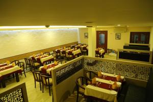 Hotel Keerthy Regency, Hotels  Jāmb - big - 31