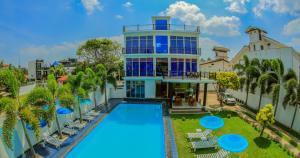 Christima Residence, Apartmány  Negombo - big - 43