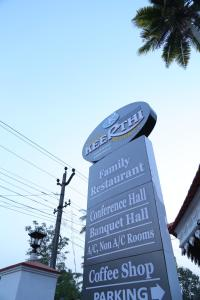 Hotel Keerthy Regency, Hotels  Jāmb - big - 34
