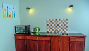 Christima Residence, Apartmány  Negombo - big - 46