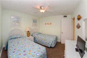 #225 At Surf Song Resort, Apartmány  St Pete Beach - big - 19