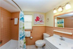 #225 At Surf Song Resort, Apartmány  St Pete Beach - big - 8