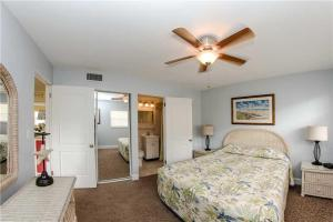 #225 At Surf Song Resort, Apartmány  St Pete Beach - big - 2