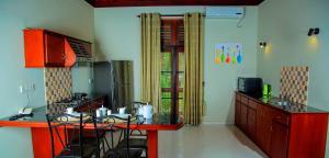 Christima Residence, Apartmány  Negombo - big - 64