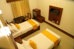 Hotel Keerthy Regency, Hotels  Jāmb - big - 4