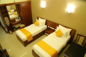 Hotel Keerthy Regency, Hotels  Jāmb - big - 5