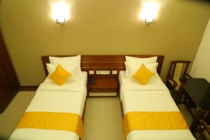 Hotel Keerthy Regency, Hotels  Jāmb - big - 6
