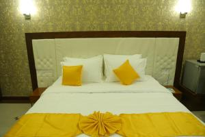 Hotel Keerthy Regency, Hotels  Jāmb - big - 7