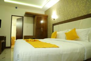 Hotel Keerthy Regency, Hotels  Jāmb - big - 10