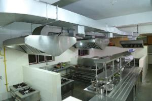 Hotel Keerthy Regency, Hotels  Jāmb - big - 2