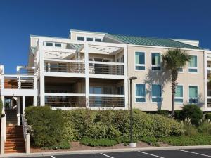Atrium Villas 2914 Villa, Vily  Seabrook Island - big - 19