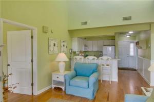 Atrium Villas 2914 Villa, Виллы  Seabrook Island - big - 13